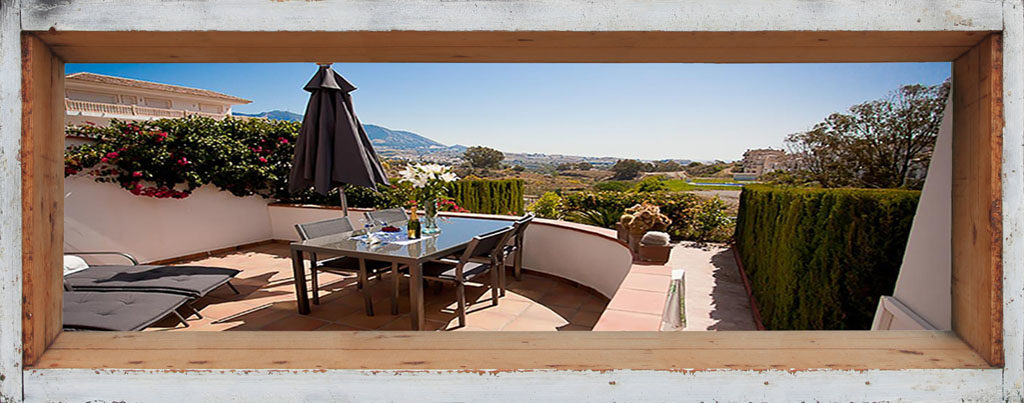 Retreat i Mijas Spanien